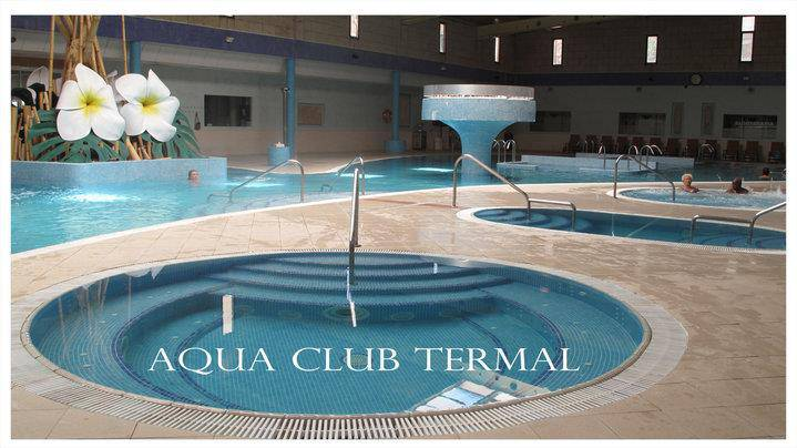 Aqua Club Termal Flotarium
