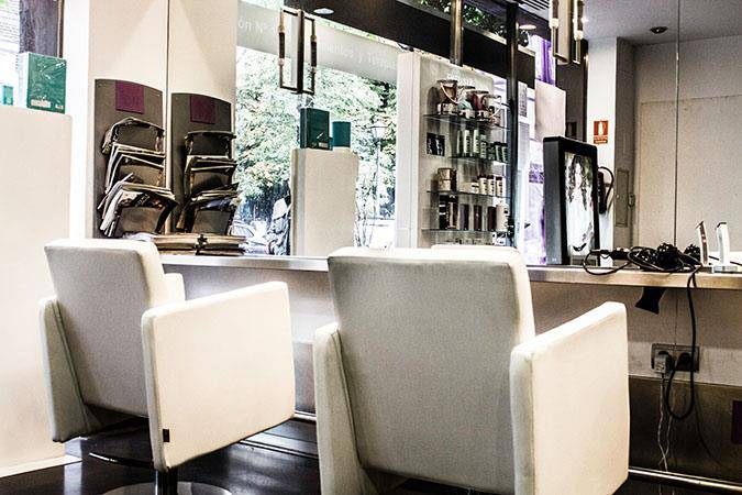 Dynamic Look Zurbano Mechas