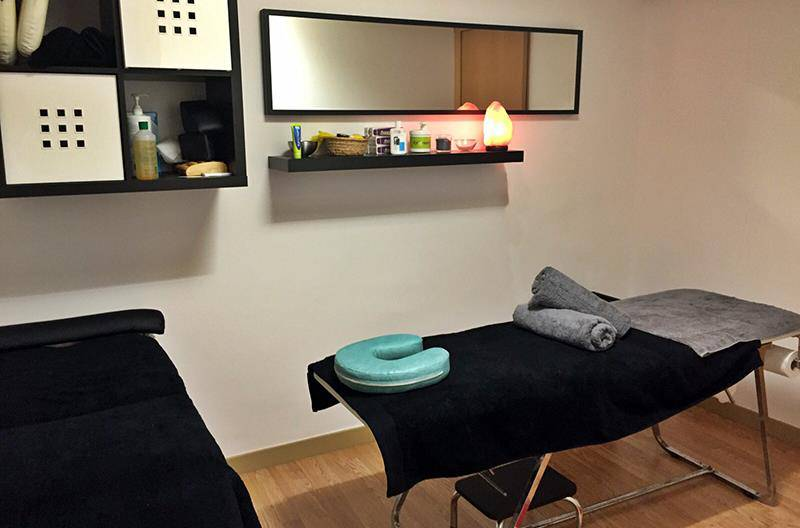 Beauty and Wellness Center Sants Acupuntura
