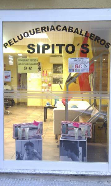 Sipitos Barbería
