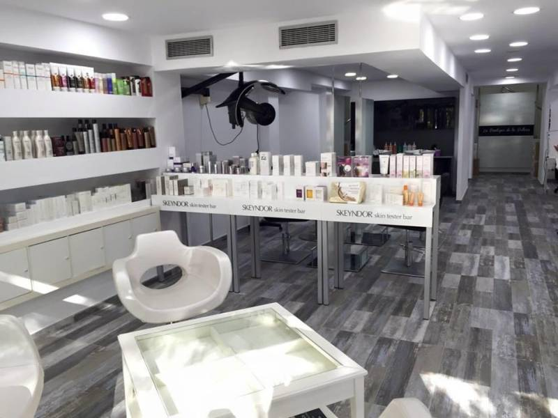 La Boutique de Belleza Nuria Pascual  Color