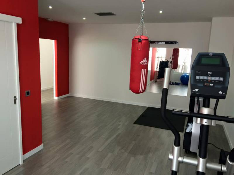Electro Body Center Alcorcón Fitness
