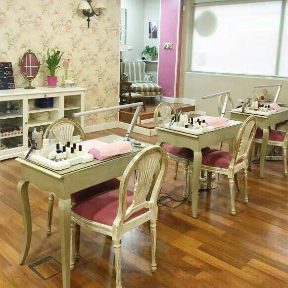 Perfect Nails Center Pedicura