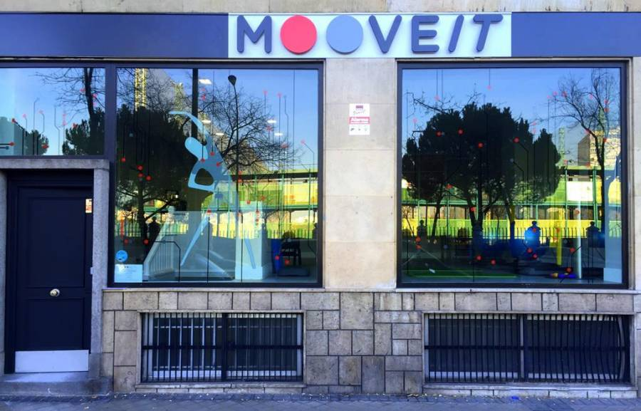Moove It Vallehermoso Fitness
