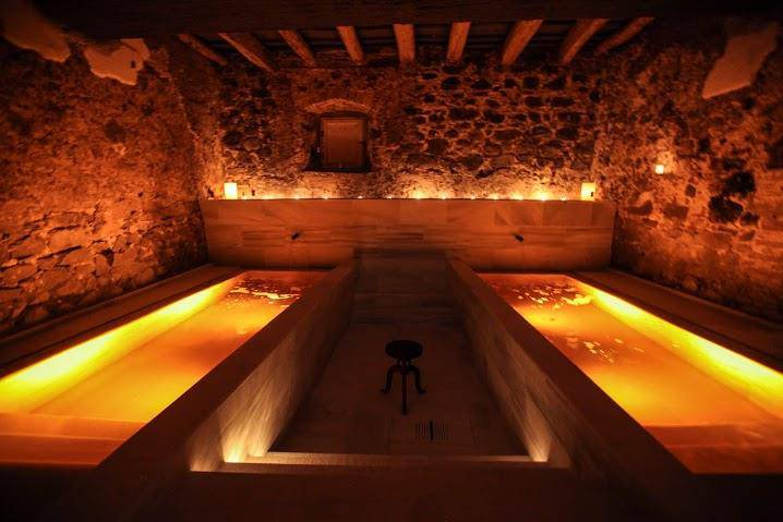 Aire Vallromanes SPA