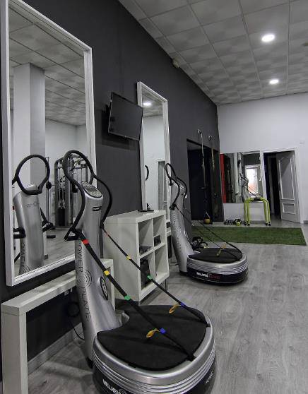 Wellness Studio Beauty Masaje Terapeútico