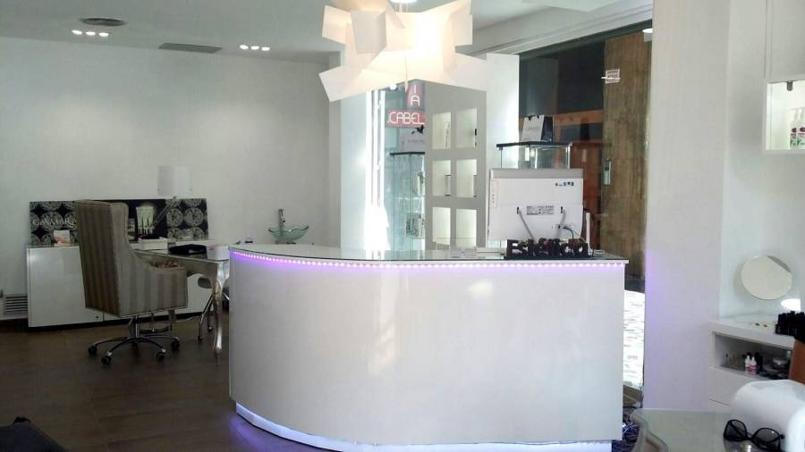 Beauty Center Toni Pastor Marcas Estética