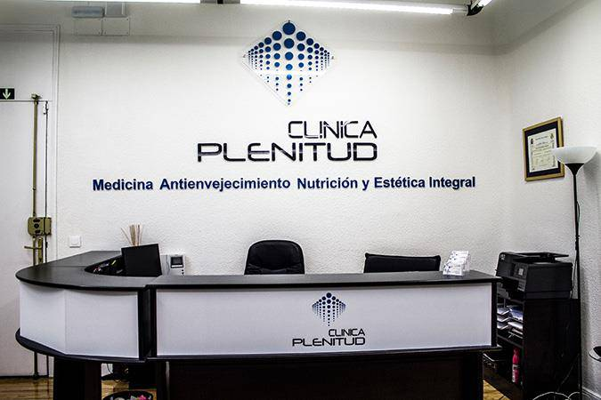 Clinica Plenitud Fitness