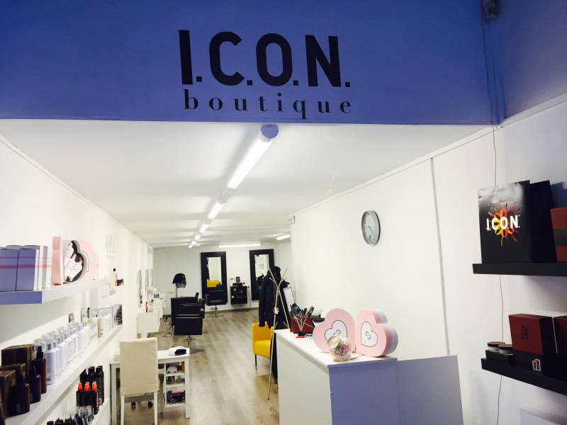 Stylish Store And Studio Cambio de Look