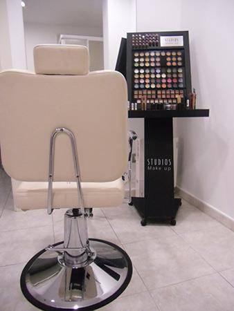 Clips Perruquers Mechas