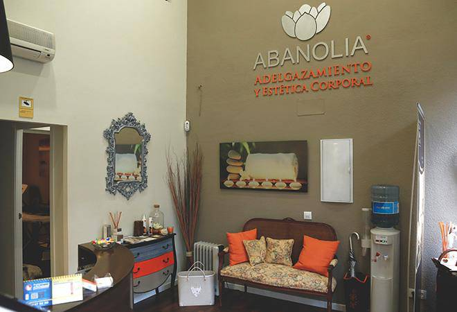 Abanolia Sanchinarro Dental