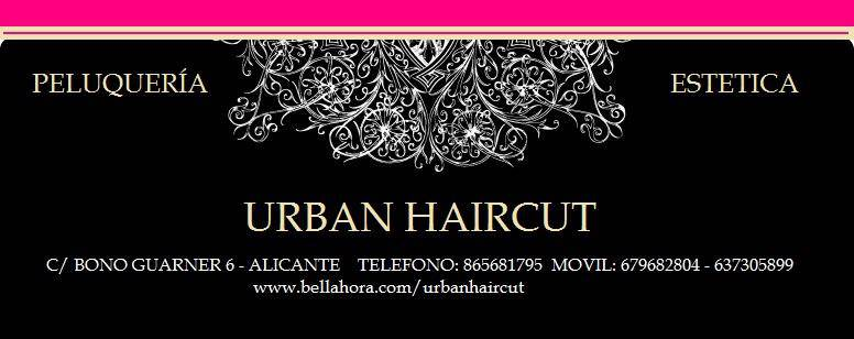 Urban Haircut Alisados y Permanentes