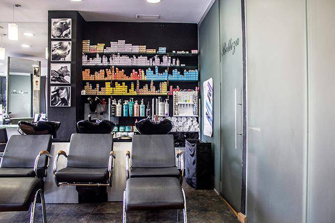 The Barber Shave and Trims Sanchinarro Barbería