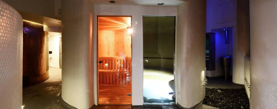 Spa Five Senses SPA en Pareja
