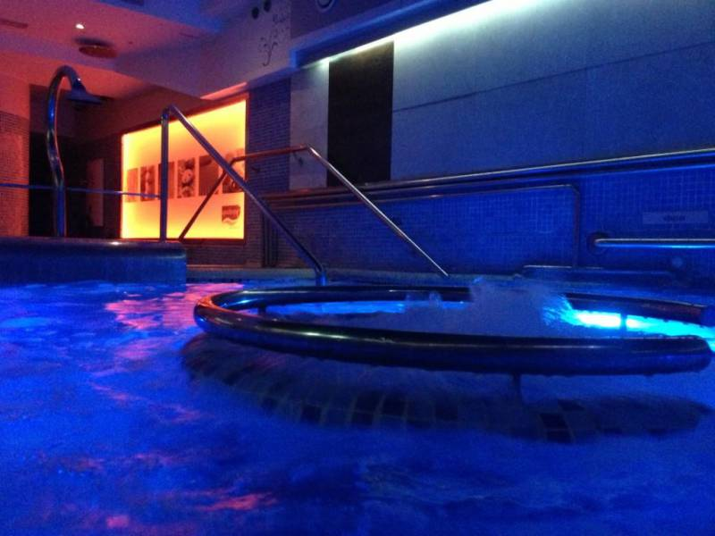 Aquatherapia Spa Center Masaje Temático