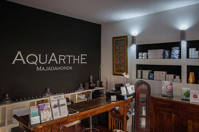 Aquarthe Wellness and Beauty Marcas Estética