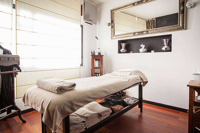 Aquarthe Wellness and Beauty Otros Masajes