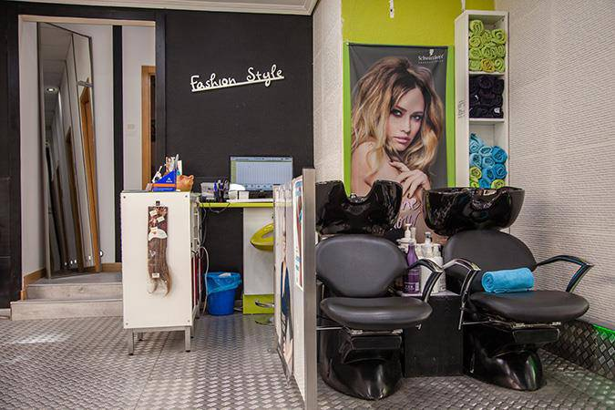 Fashion Style Madrid Pedicura