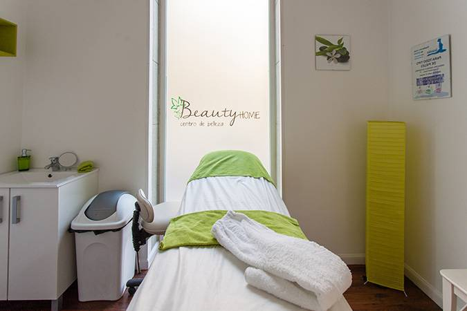 Beauty Home Tratamientos Faciales