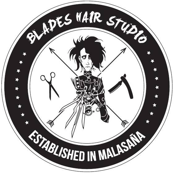 Blades Hair Studio Barbería