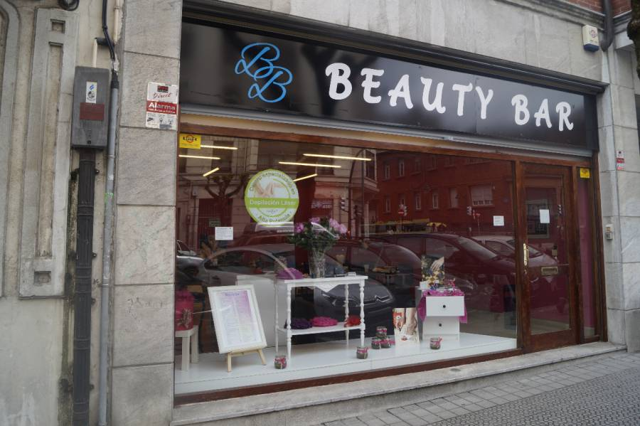 Beauty bar Corte de Pelo