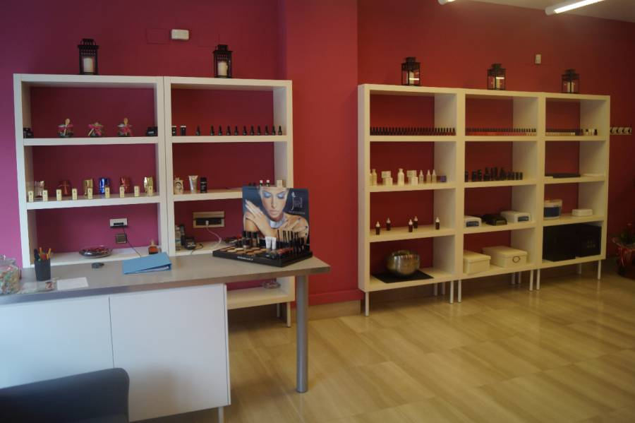 Beauty bar Manicura