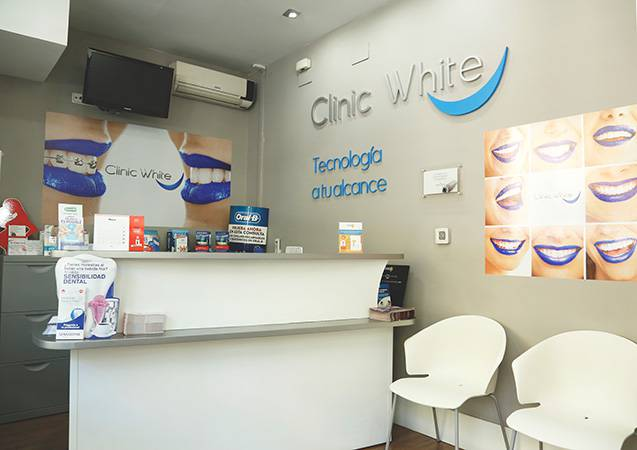 Clinic White Dental