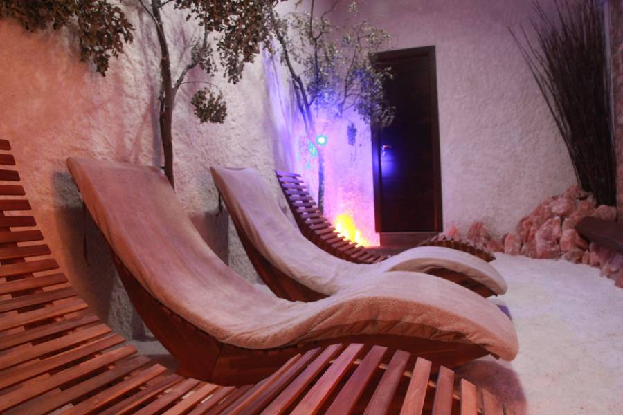 Salt Room Madrid SPA