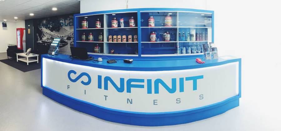 Infinit Fitness Fitness