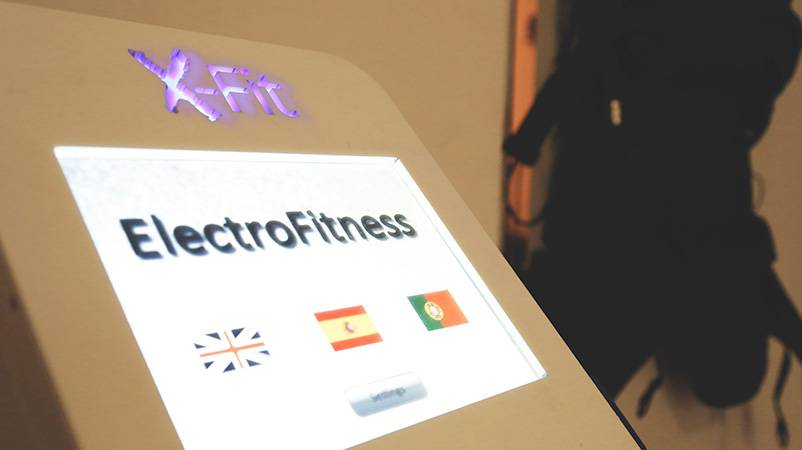 X FIT-LIFE STYLE  Fitness
