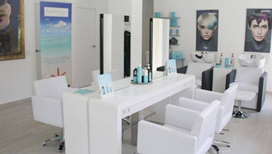 Hair & Beauty Concept Corte de Pelo