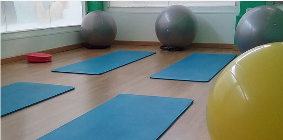 Fisiolife Plus Alcobendas Fitness