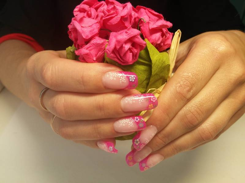 Beauty Bar Marcas Manicura