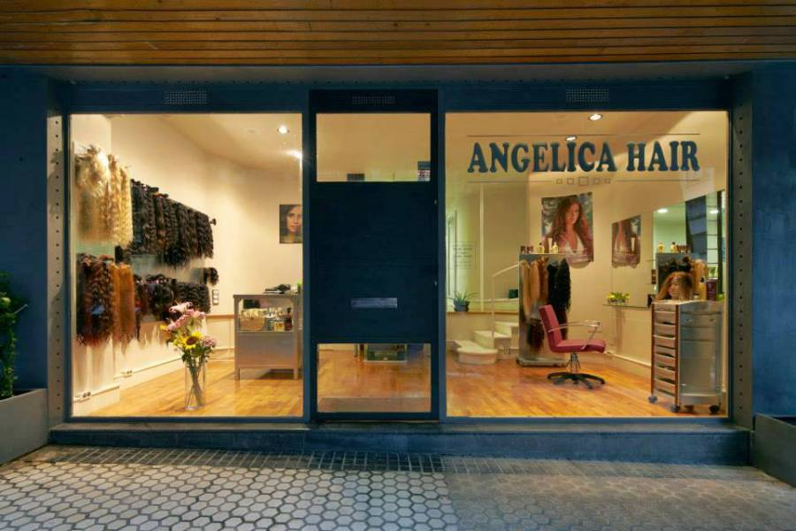 Angelica Hair Alisados y Permanentes
