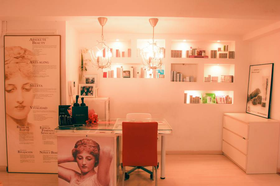 The Beauty Corner Maquillaje