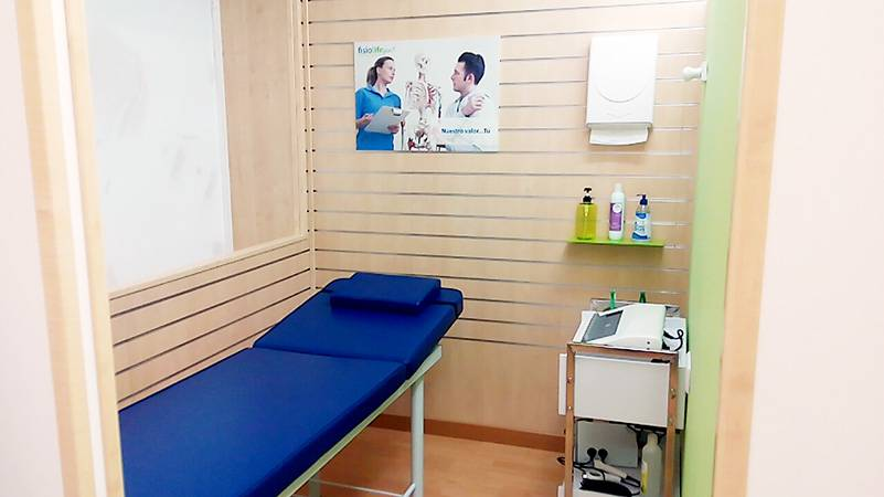 Fisiolife Móstoles Fitness