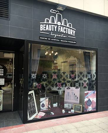 The Beauty Factory Manipedi