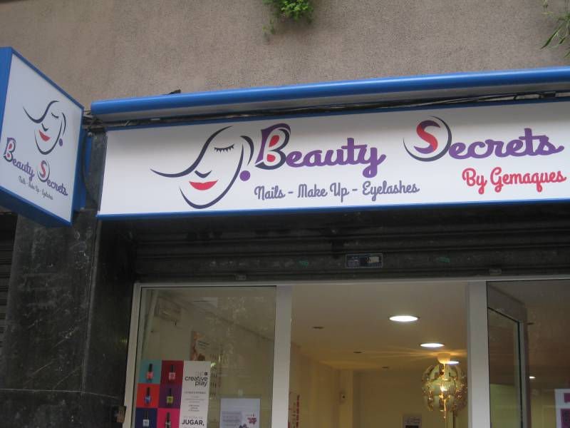 Beauty Secrets Pestañas y Cejas