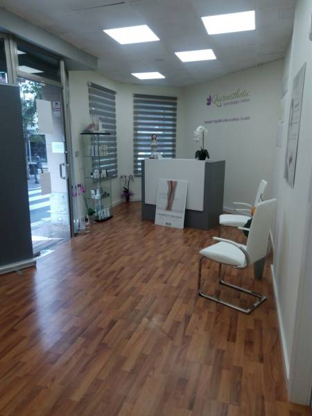 Quiroesthetic Pedicura