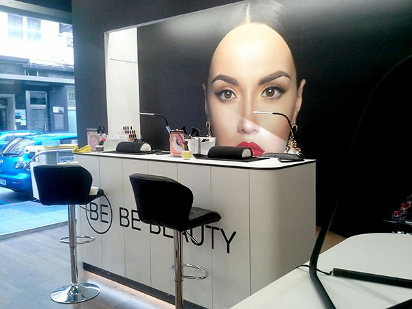 Be Beauty Coruña Pedicura