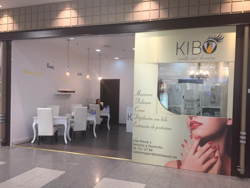 Kibo Beauty Pedicura