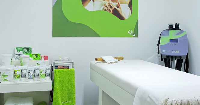 Stetik Xpress Madrid Pedicura