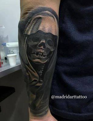 Madrid Art Tattoo Micropigmentación
