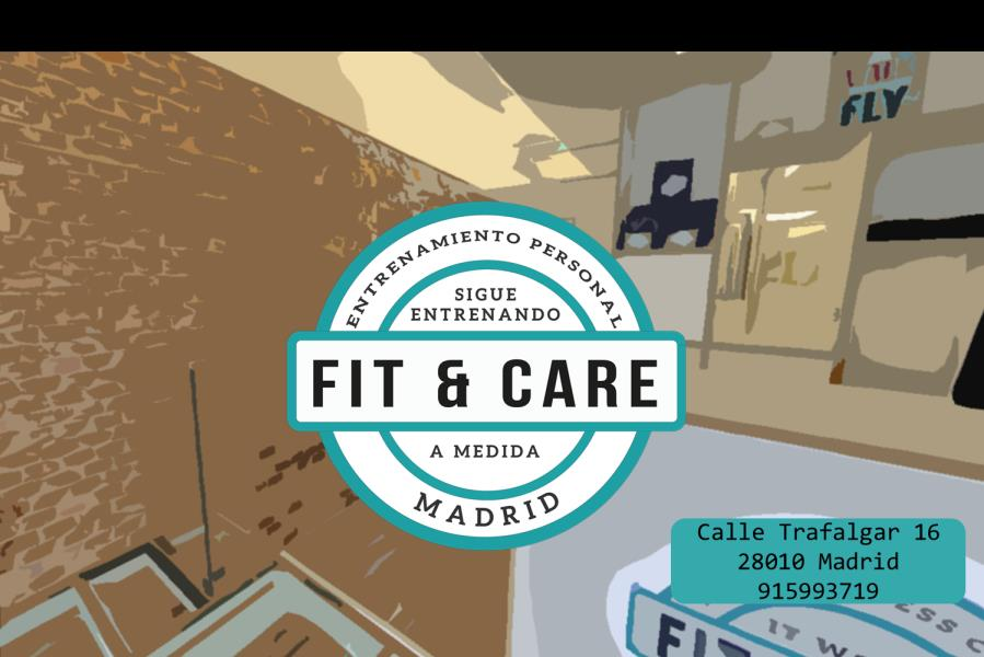 Fit & Care Fitness