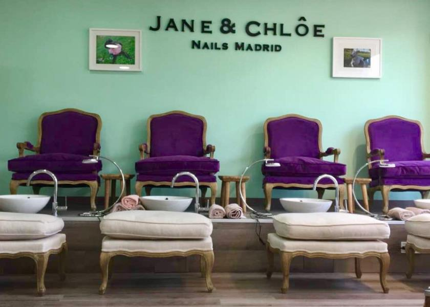 Jane & Chloe Nails Manicura