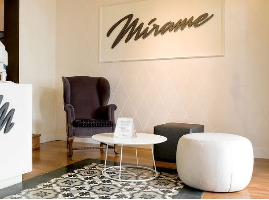 Mirame Lashes & Brows Madrid Pestañas y Cejas