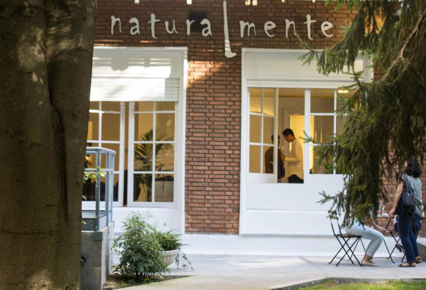 Naturalmente Spa per Capelli Color