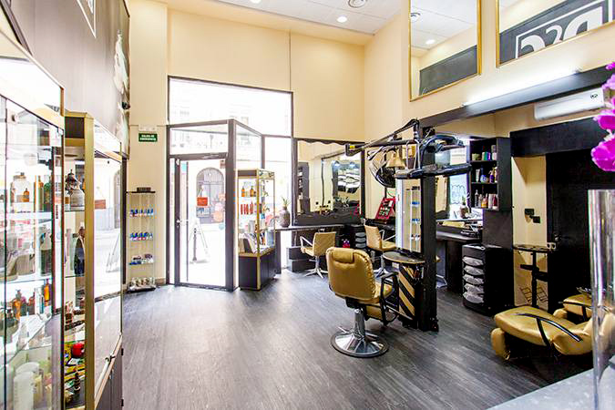 D and C Beauty Spa Manipedi